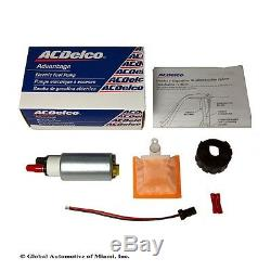 Ac Delco Fuel Pump & Passoire Ford Véhicules Divers Adapte Acd1300-for