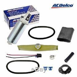 Ac Delco Pompe À Essence 92-97 Blazer C / K 1500 2500 Pickup Suburban Tahoe Yukon Ep381