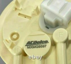 Acdelco Mu1777 Module De Pompe À Carburant Oem Escalade Tahoe Yukon V8 5,7 L 1998-00 E3972m