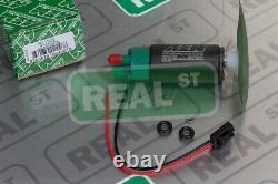 Aem E85 340lph Pompe À Carburant À Débit Élevé 02-06 Acura Rsx Type De Base S K20a3 K20a2 K20z1