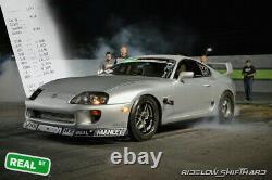 Aem E85 340lph Pompe À Essence À Débit Élevé Pour La Mazda Mazdaspeed 3 2.3l