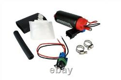 Aeromotive 11542 340lph Stealth In-tank E85 Fuel Pump Offset Inlet/inline Outlet