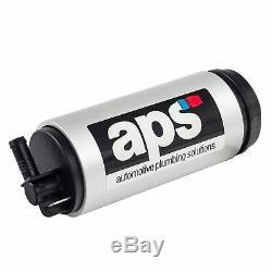 Aps 265 Lph Uprated High Flow Vrs / Gti / Cupra Pompe À Essence Vag65v