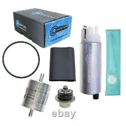 Bmw R1100-1150 92-07 Pompe À Carburant + Filtre Genuine Mahle + Régulateur 16141341231