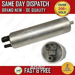 Bmw Série 3 E46 318d 320d/cd 330d/xd/cd, X5 E53 3.0d Pompe Diesel Diesel Électrique