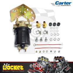 Carter Comp Black Series Pompe À Essence Électrique Fmp4601hp