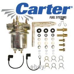 Carter P4259 Pompe À Carburant Électrique À 6 Volts