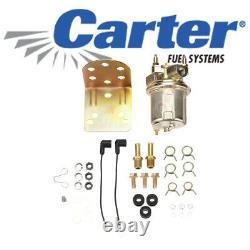 Carter P4594 Gaz De Pompe À Combustible