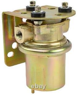 Carter P4594 Pompe À Combustible Électrique Marine Universelle