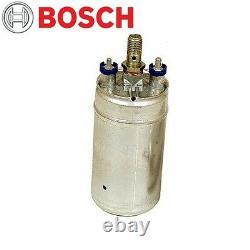 Convient Porsche 911 924 1987-1994 Pompe À Carburant Électrique 3,6 L H6 Bosch 0580254957