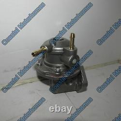 Convient Talbot Express Fiat Ducato Peugeot J5 Citroen C25 Petrol Fuel Pump 1.8+2.0