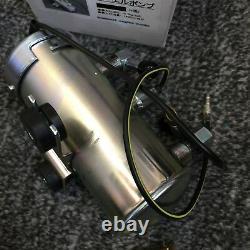 Datsun 510 1200 240z Kameari 12v Pompe À Carburant Électrique (pour Nissan 280z B110 210)
