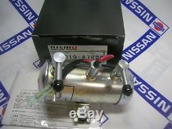 Datsun 510 1200 240z Nismo Électrique Pompe À Essence (pour Nissan 280z B10 B110 210)