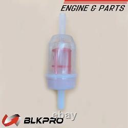 Ensemble De Pompe À Carburant Électrique 18 Psi Pour 5.9l Dodge Ram 2500 3500 Cummins 98-02