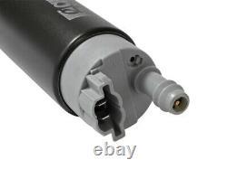 Grams 320 Lph In Tank Fuel Pump Kit Pour 92-95 Honda CIVIC Eg 93-97 Honda Del Sol
