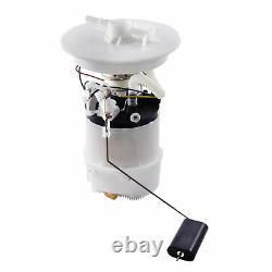 Herko Fuel Pump Module 036ge Pour Mazda 3 2004-2009 Émission Fédérale