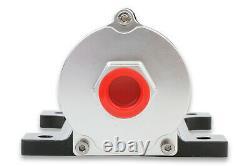 Holley 12-170 100 Gph Pompe Universelle De Carburant Électrique En Ligne 900ch Efi 1050ch Carb