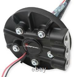 Holley 19-350 In-tank Retrofit Fuel Module 340 Lph Pump Supports Jusqu'à 700 Efi H