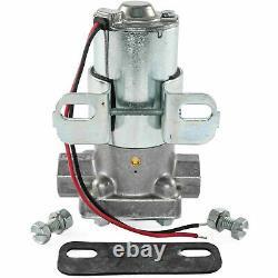 Holley Blue Electric External 110 Gph Pompe À Essence Haute Pression 12-802-1 Régulateur