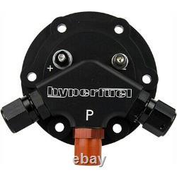 Hyperfuel 40015 Hy-fuel Simple 255 L/ph Pumpregulated In-tank Retrofit Kit Supp