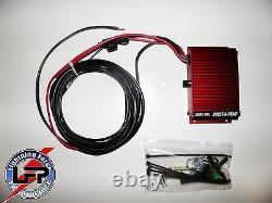 Kenne Bell Boost A Pompe 40amp Supercharged Kb89069-6 Street-strip 17,5 V Nouveau