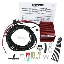 Kennebell Kb89072 Compétition Boost-a-pump (bap) 40amp/20v Fuel Pump Booster