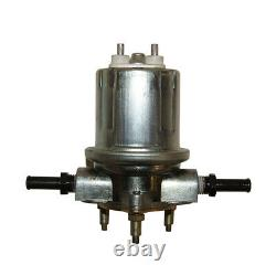 La Pompe À Carburant Onan Generator Remplace Cummins 149-2267 1492267 Rotary Electric Pump