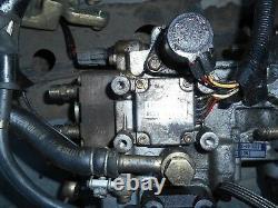 Mitsubishi Shogun Pajero 3.2 DID Pompe D'injection De Carburant (pièces De Rechange) Me190771 1999 06