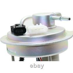 Module De Pompe À Carburant S'adapte Chevy 10-13 Silverado 1500 Gmc Sierra 1500 Flex Eng E4005m