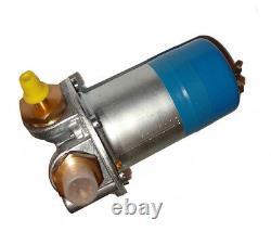 Morris Minor Pompe À Carburant Électronique Hardi -eqv Aua66 / Qfp169e