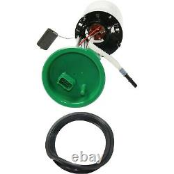 Nouveau Gaz De Pompe À Carburant Électrique Pour Mini Cooper 2005-2008 16146765121