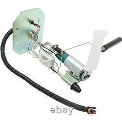Nouveau Gaz De Pompe À Combustible Électrique Pour Jeep Wrangler 1991-1995 5003861ab, 5003861aa