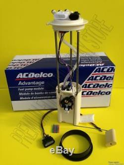Nouveau Oem Acdelco Pompe À Carburant Assemblée Module 99 03 Chevy Silverado Gmc Sierra