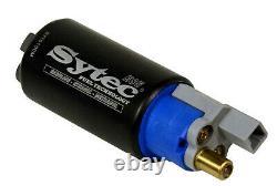 Pompe À Carburant Améliorée Sytec Pour Ford Focus St225 - Xr5 C Max 340 Lph 500 Bhp Adv