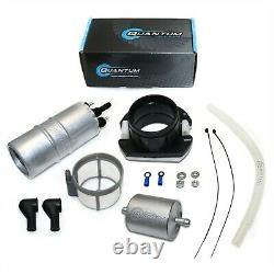 Pompe À Carburant Bmw Efi + Filtre K100rs K1100 K1 1984-92 16121461576 16121460452