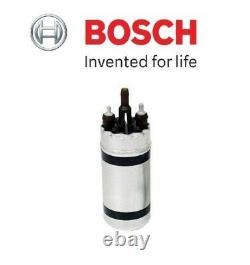 Pompe À Carburant Électrique Dans La Ligne Bosch 0580464048 Pour Bmw E12 E24 L6 M6 E28 528e 535is