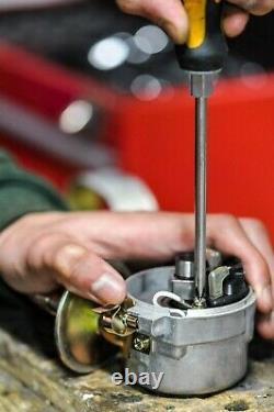 Pompe À Carburant Électronique Su 15lm12 À Basse Pression