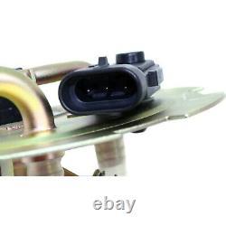 Pompe À Carburant Pour 1999-2002 Daewoo Lanos Avec Envoi De Carburant 96350587