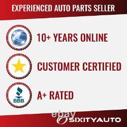 Pompe À Combustible Électrique Denso Pour Toyota Tacoma De 1995 À 2004 2,4 L 2,7 L 3,4 L L4 V6 Sc