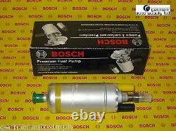 Pompe À Combustible Électrique Volvo Bosch 0580464068, 69593, 61468 Nouveau Oem