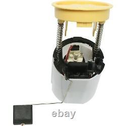 Pompe À Combustible Pour E320 E350 E500 E550 Cls500 Cls550 2006-2011 Avec Unité D'envoi