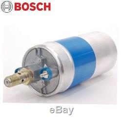 Pompe À Essence Bosch Pour Mercedes R107 W116 W123 W124 W126 W201 380slc 380sec 260e