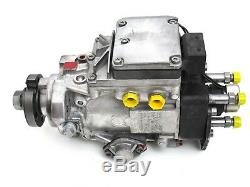 Pompe D'injection De Carburant Ford Transit 2,0 / 2,4 DI 0470004004 Reman Pompe Nerings