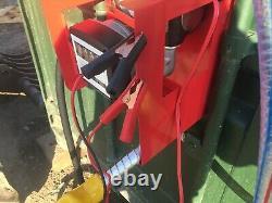Pompe De Transfert Diesel Au Mazout Électrique 12 Volt