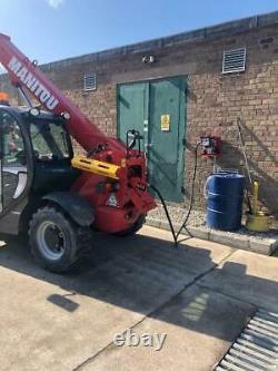 Pompe De Transfert Diesel De Mazout Électrique 240 Volts
