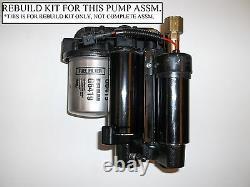 Pompes À Carburant Électrique Pour Volvo Penta 21608511 21545138 Withfilter 4.3 5.0 5.7 Gxi