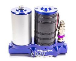 Pompes À Combustible Magnafuel Mp-4450 Prostar 500 Avec Filtre Pour 2000 HP 36psi