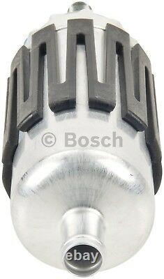 Pour Audi 90 Quattro Mercedes 190e 500sec Vw Fox In Tank Electric Fuel Pump Bosch