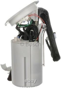 Pour Bmw E60 M5 E63 M6 5.0l Module De Pompe À Combustible Électrique 10v Bosch 69835