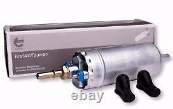 Pour Iveco Daily Mk2 Mk3 New Esternal Low Pressure Fuel Pump /76815-1/
